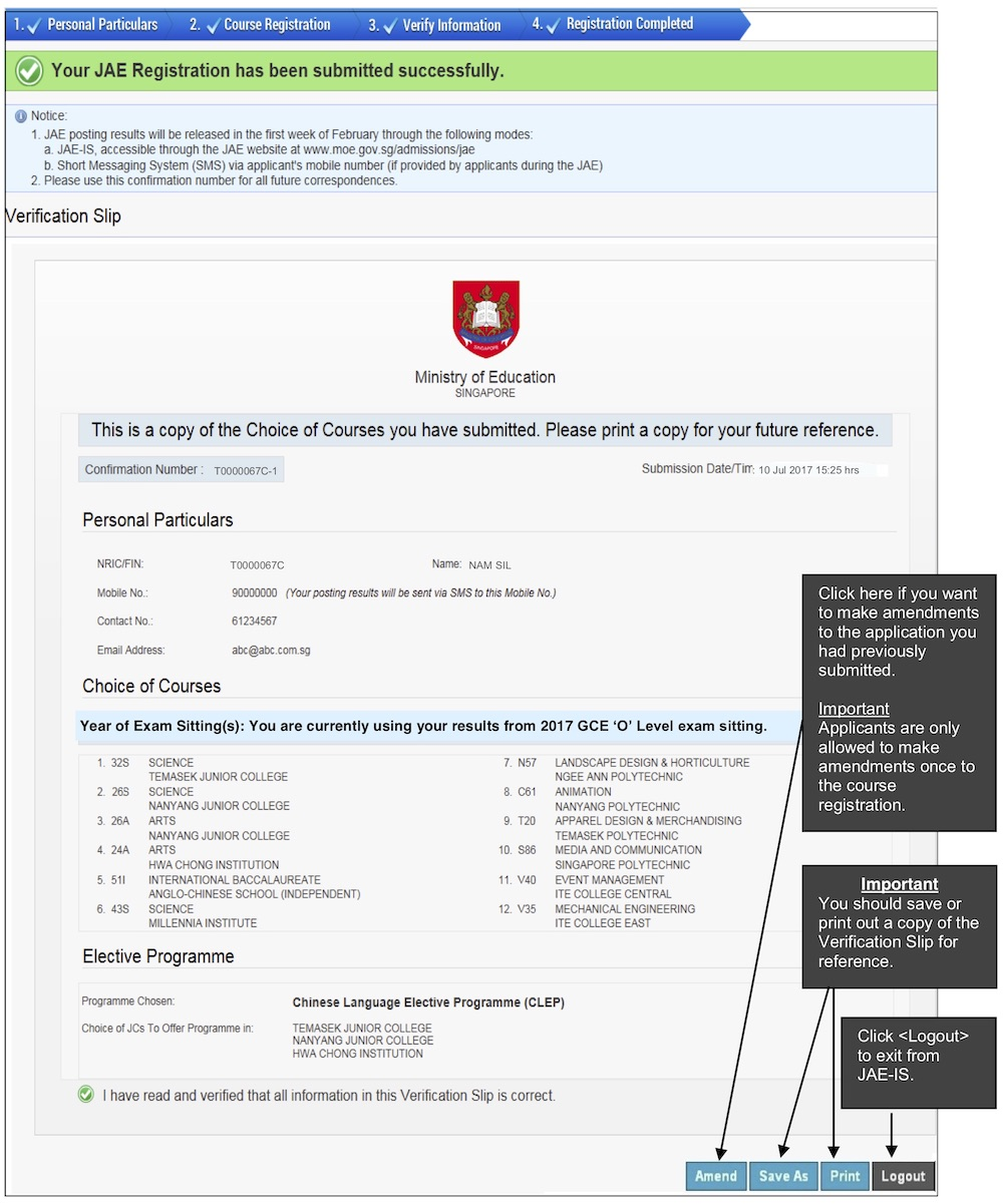 course registration slip eein Notice on confirmation of course registration slip notice on confirmation of course registration slip thank you for visiting iium's website  however we have noticed that your browser's javascript support has been turned off.